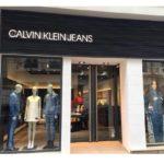 Calvin Klein Lyon