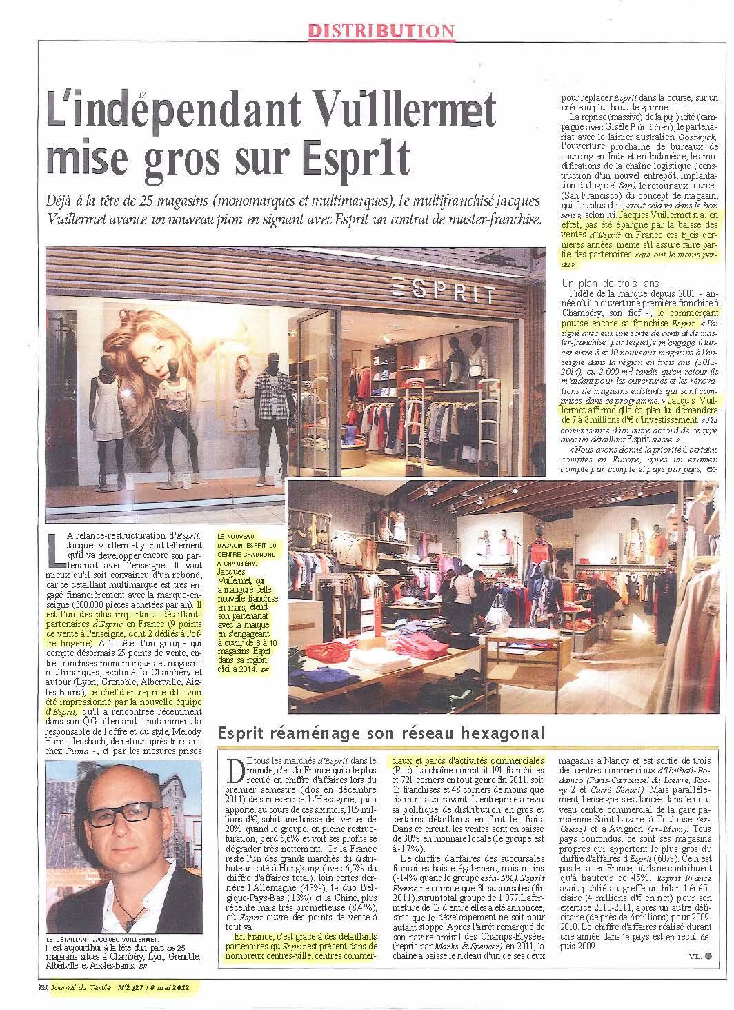 Journal du textile - Mai 2012_Page_1